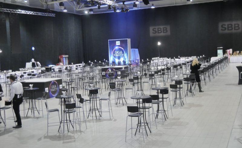SBB proslava